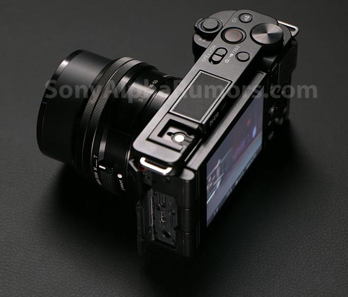 9fe4e15b3924b1a78221734d0c063ae7 - Sony ZV-E10 搭載 APS-C 片幅 Vlog 專用機外觀照流出