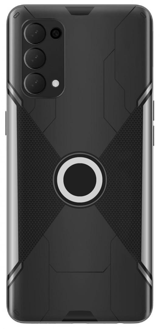 c929f2210333206f417e3862f431776d - OPPO 計畫推出電競手機 螢幕將採全尺寸比例