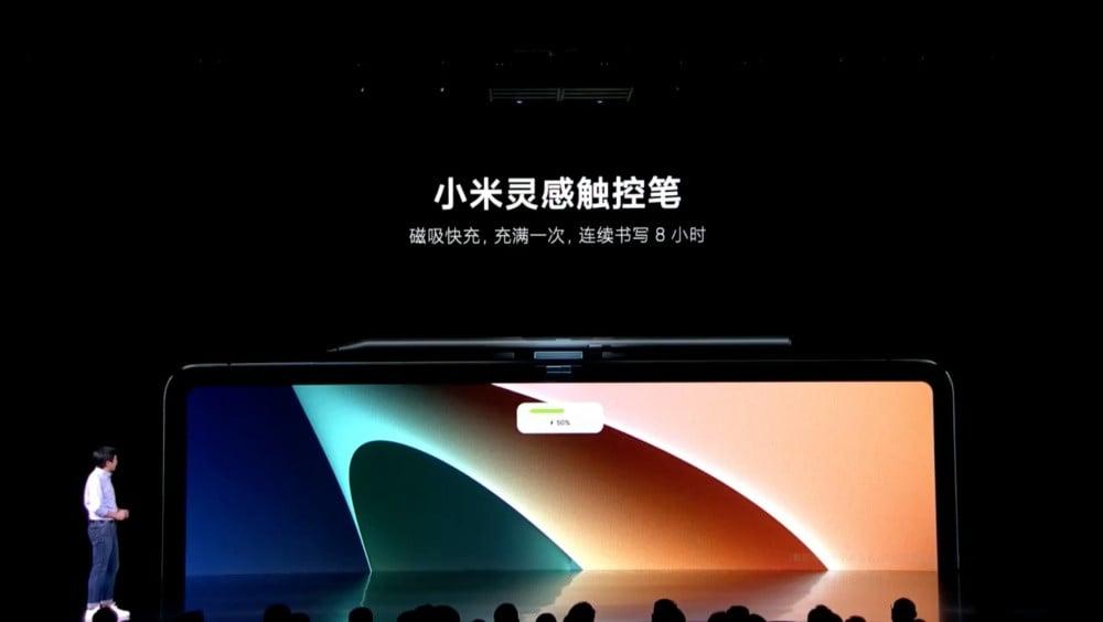 02 2 - 不畏蘋果市占!小米平板 5 系列正式發表