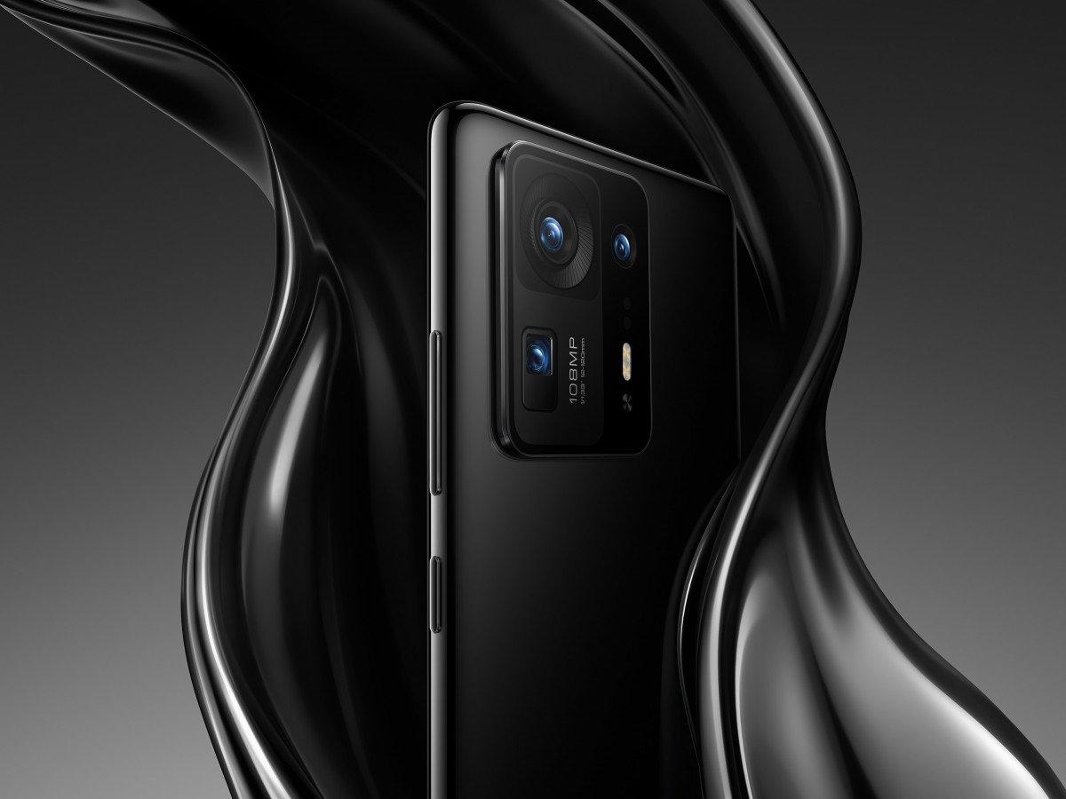 MIX4 04 - 搭載螢幕下鏡頭!小米 MIX 4 全尺寸螢幕旗艦發表