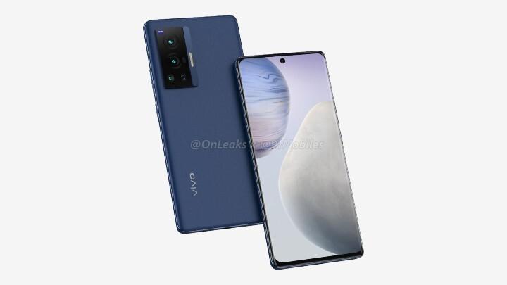 - vivo 公佈 X70 系列手機將在 9/9 發表