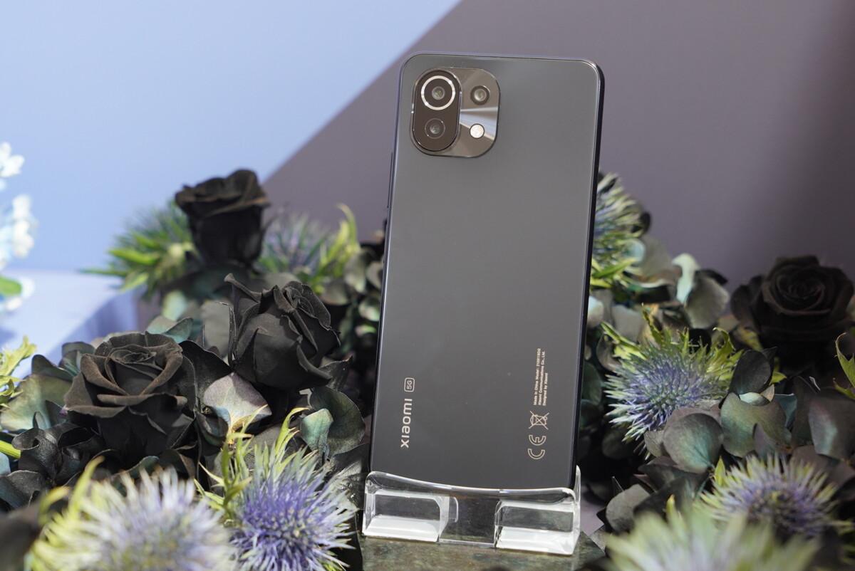 DSC00438 - Xiaomi 11 Lite 5G NE、Pad 5 在台發表上市