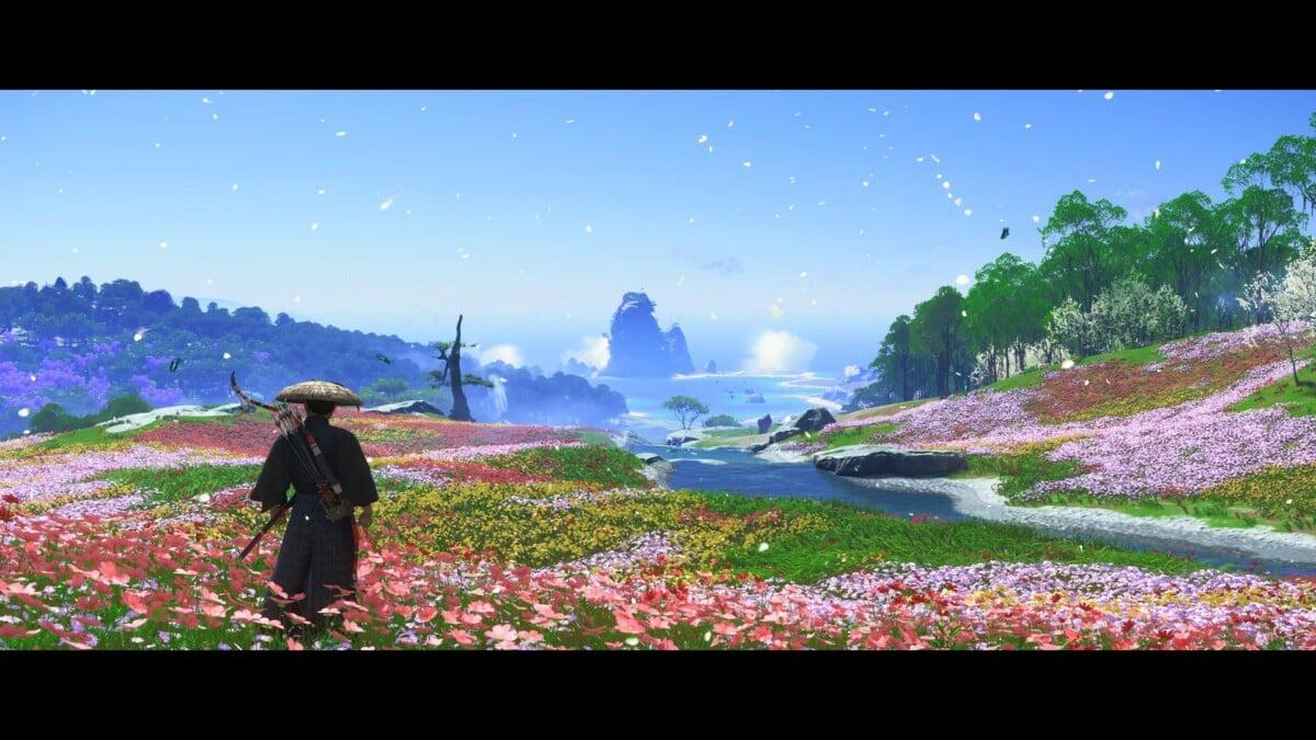 Ghost of Tsushima 20210905152851 - PS5《對馬戰鬼 導演版》試玩 - 一探「壹歧之章」全新冒險章節