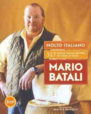 molto italiano mario batali