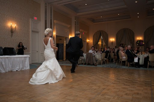 father daughter dance 2