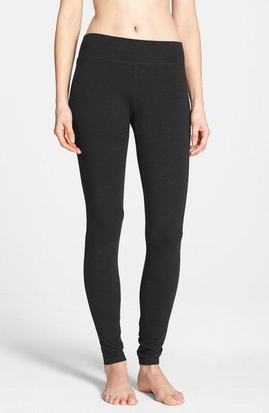 hue blackout leggings
