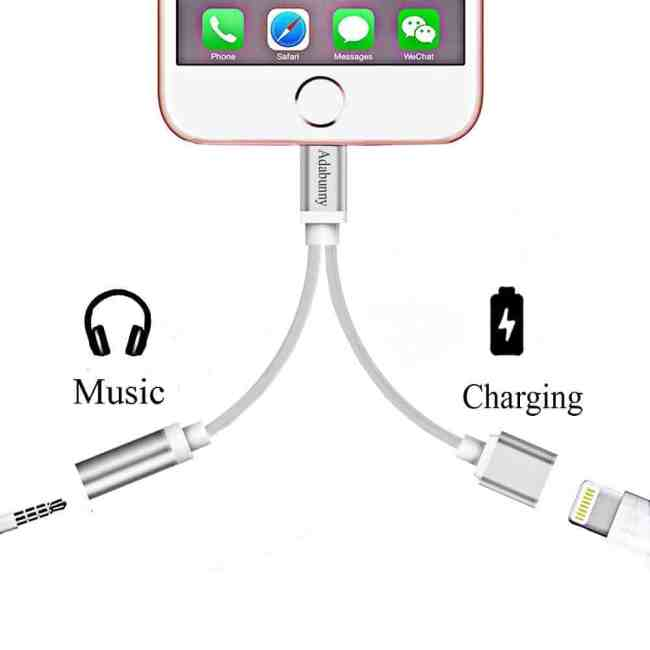 i phone 7 cable