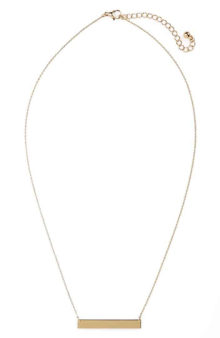 bp necklace