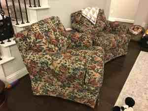 living room deco