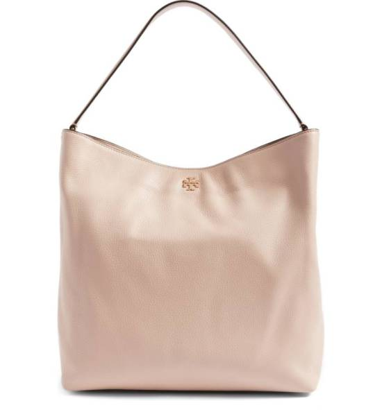 Tory Burch Frida Leather Hobo