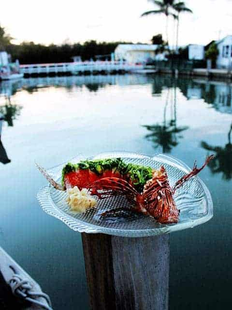 florida keys food