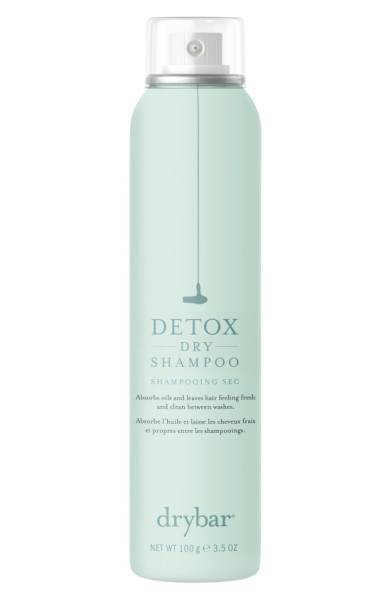 Dry Bar Detox Dry Shampoo