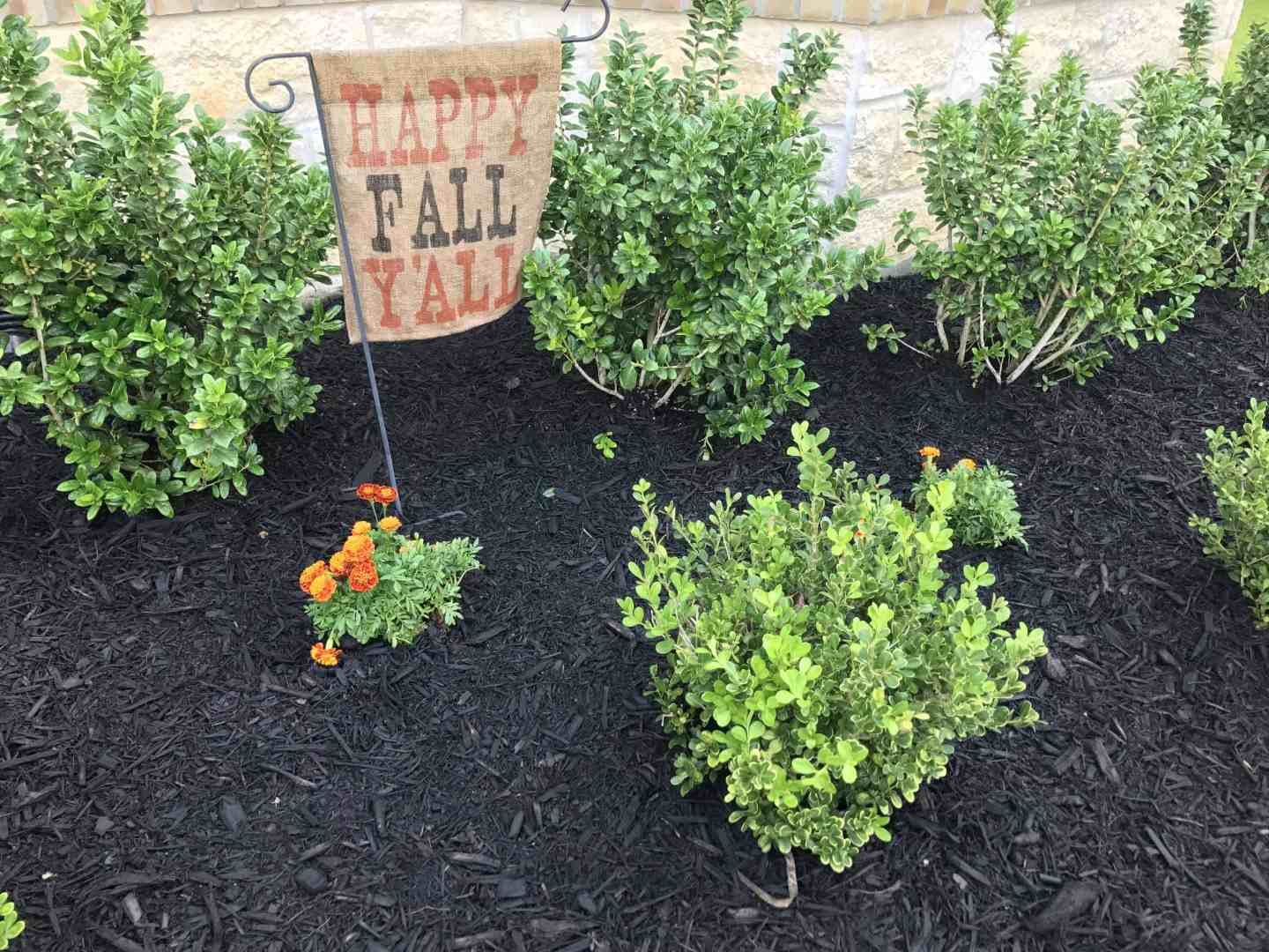 """Labor Day Yard Work – Putting the """"Labor"""" in Labor Day!"""