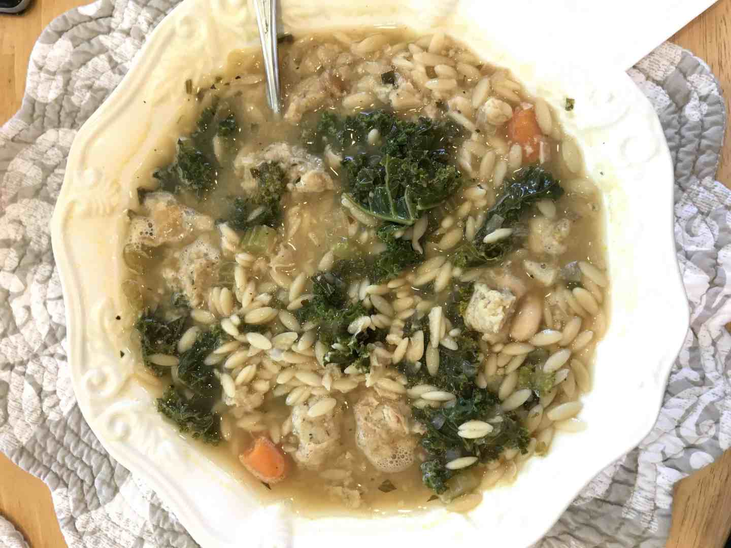 thug kitchen wedding soup