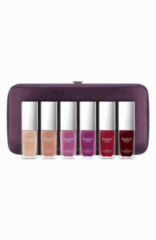 Butter London Playing Favorites Nail Set
