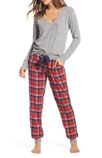 Make + Model Tee & Pants