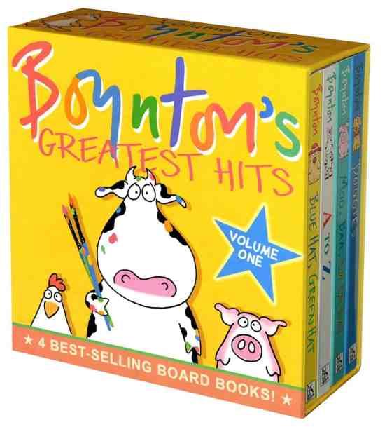 Sandra Boynton's Greatest Hits