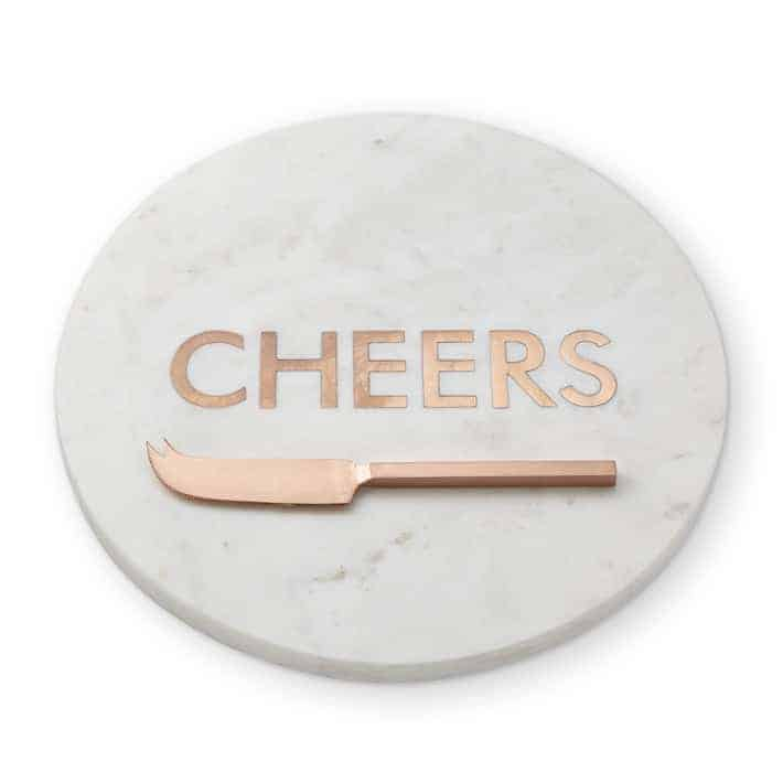 Gift Guide for the Foodie + Hostess