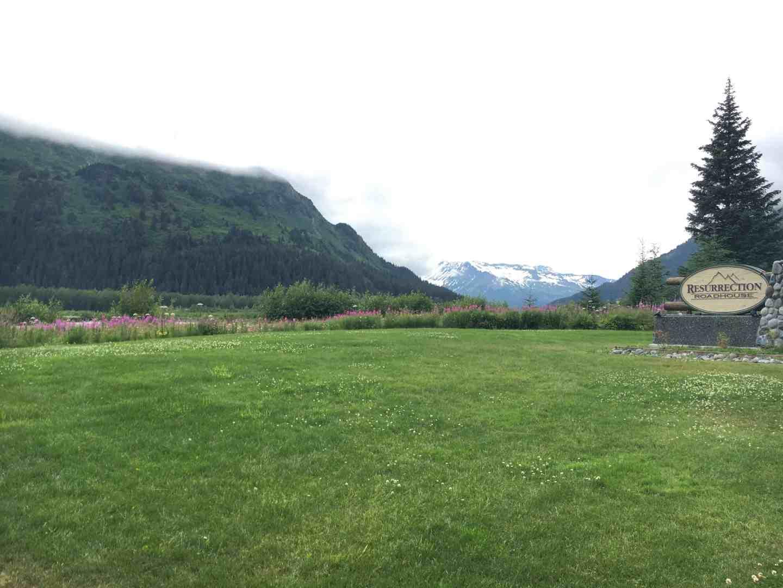 seward lodge alaska