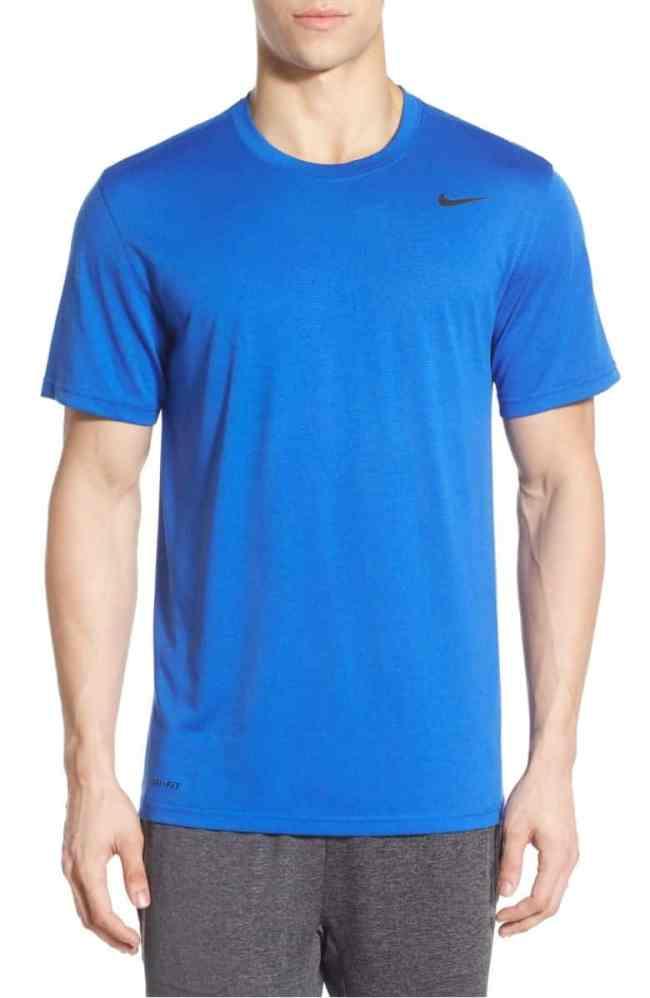nike legend 2.0 dri fit training shirt