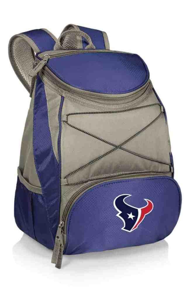 water resistant backpack cooler