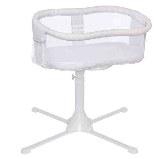 halo bassinet swivel sleeper