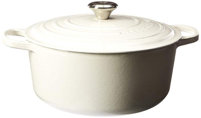 Le Creuset 7-1:4 Quart Dutch Oven