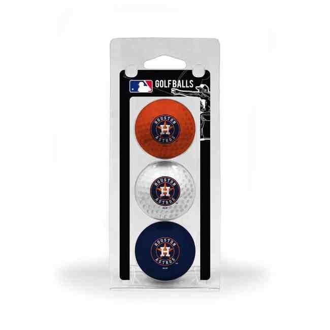 MLB Golf Balls