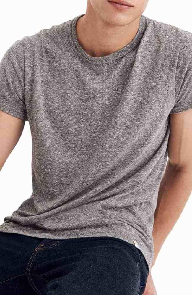 Madewell Crewneck T-Shirt