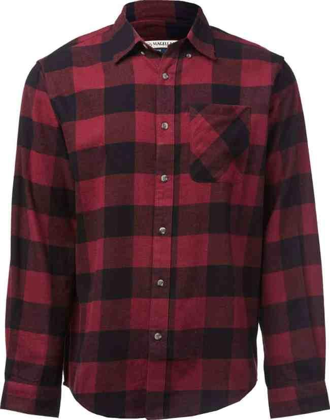 Magellan Flannel Shirt