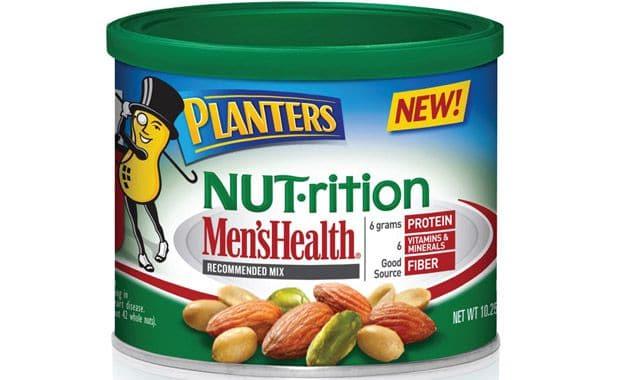 Men's Health Nutrition