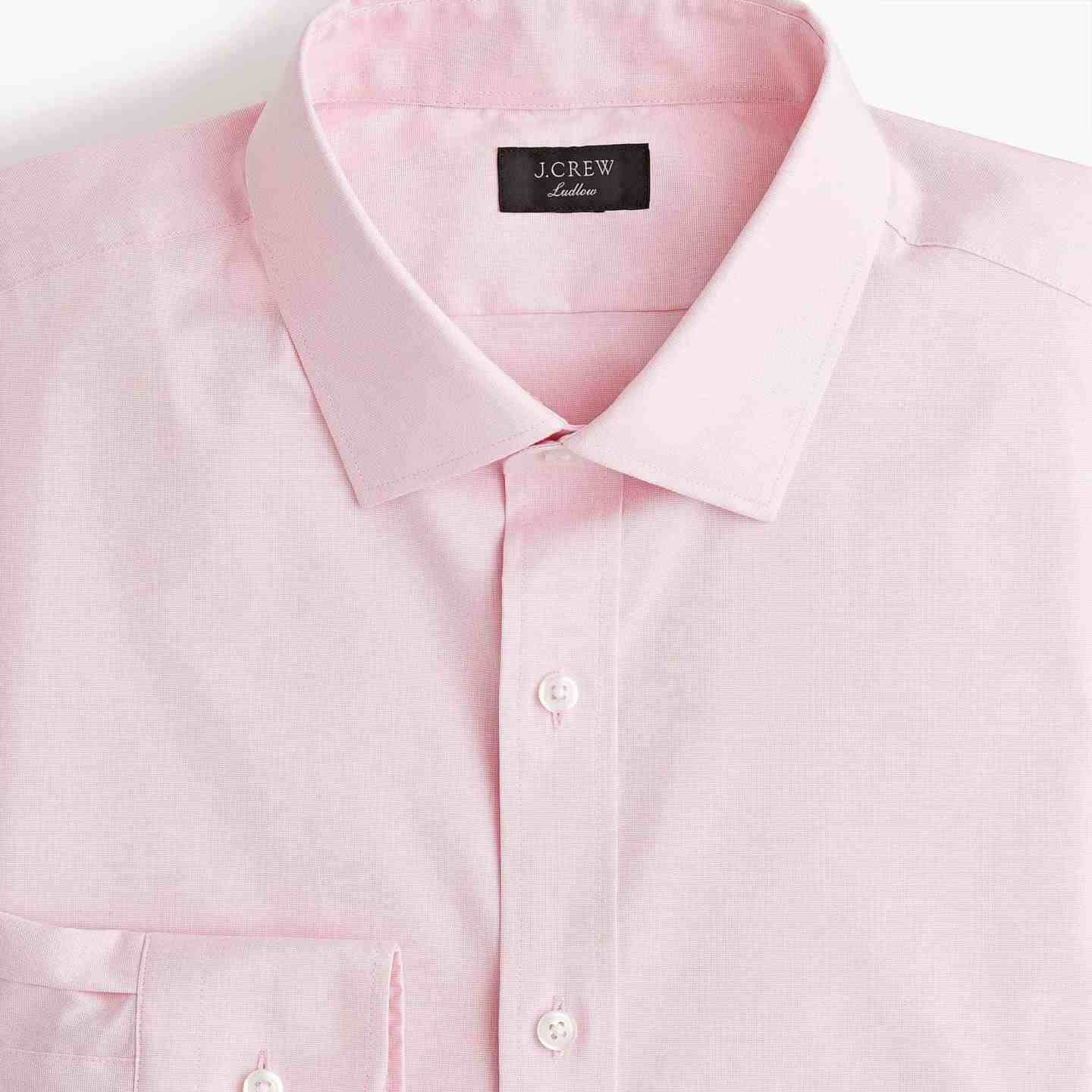 jcrew mens dress shirt spring