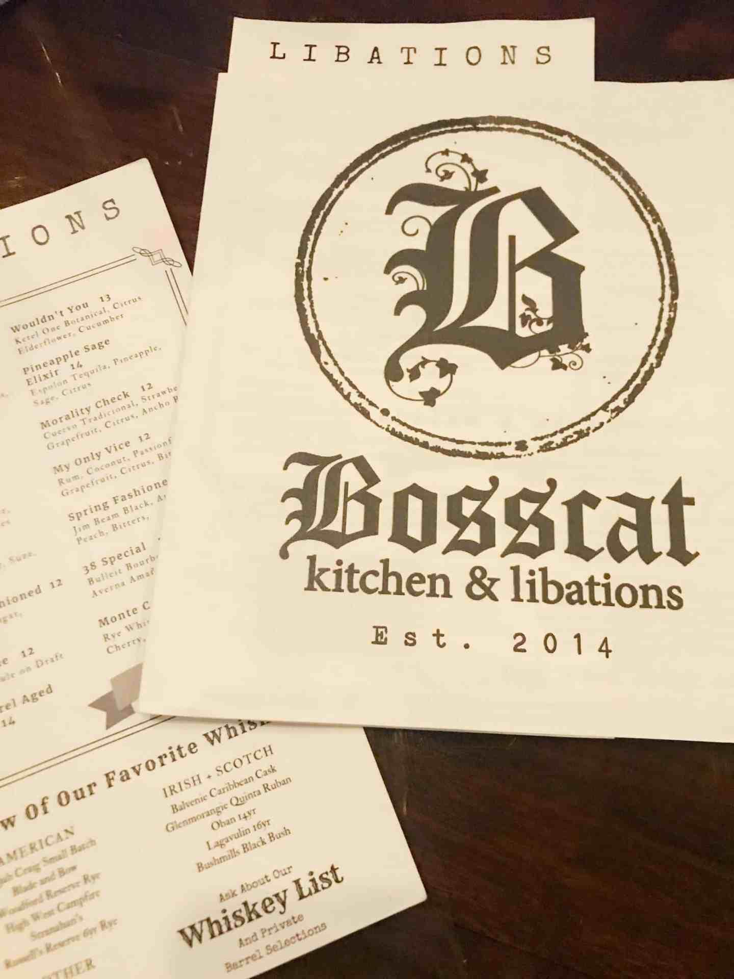 Bosscat Houston
