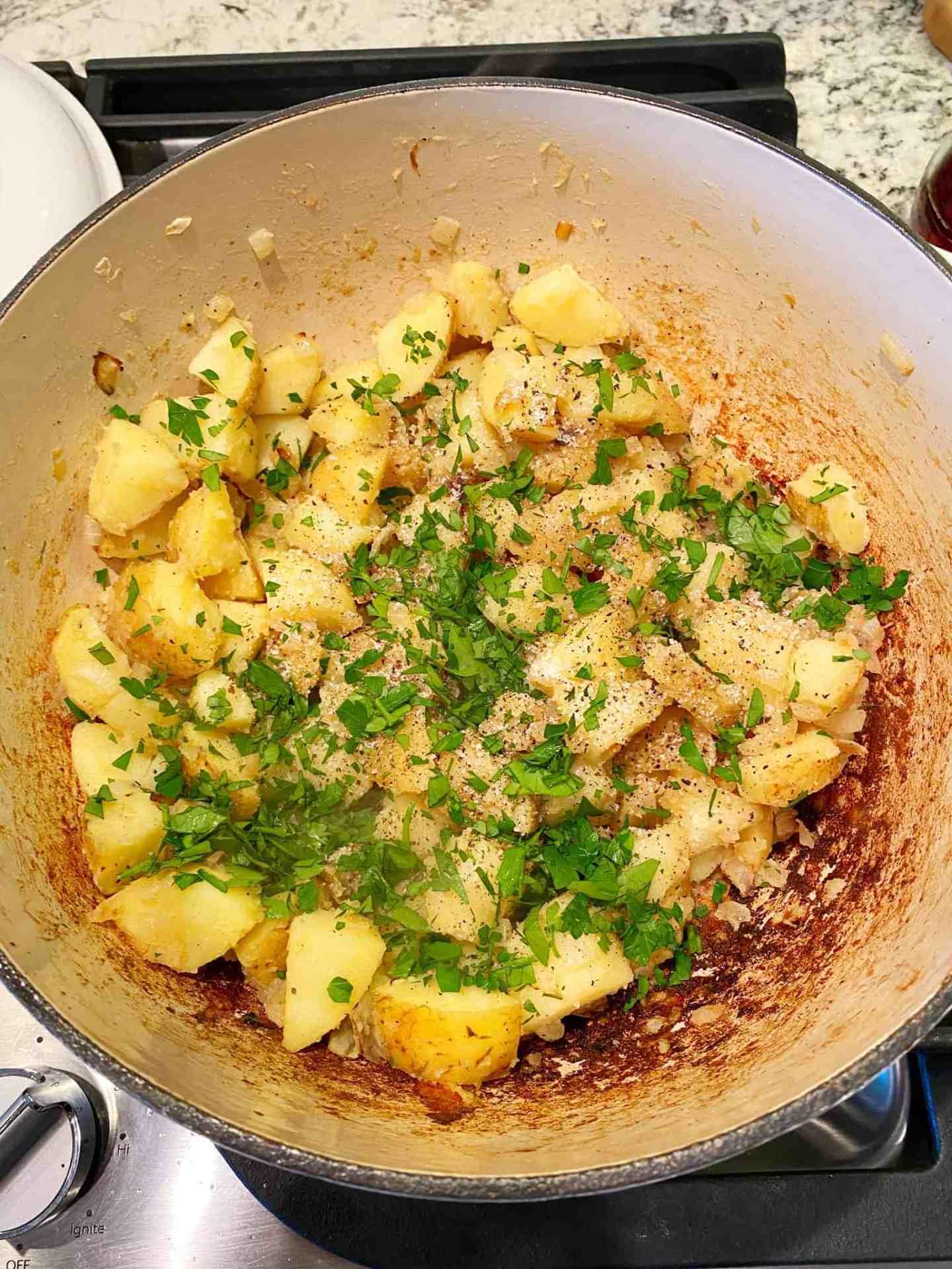 German-Potato-Recipe-seasoning