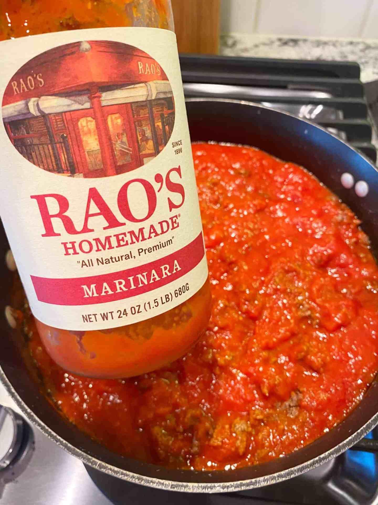 Spaghetti-Squash-Beef-Parmesan-marinara-sauce