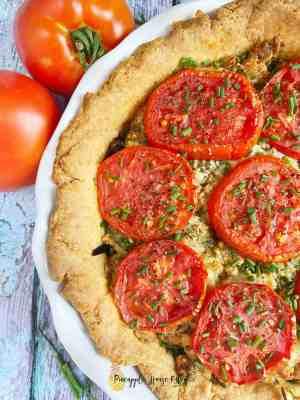 Tomato-Pie-Easy
