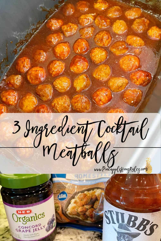 3-Ingredient-Cocktail-Meatballs