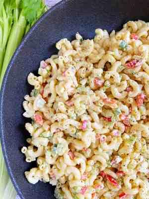 Easy-Pasta-Salad-recipe