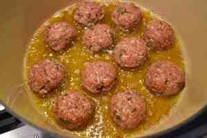brown-meatballs