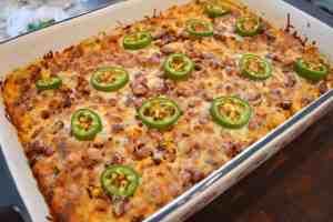 baked-salsa-verde-tostada-casserole