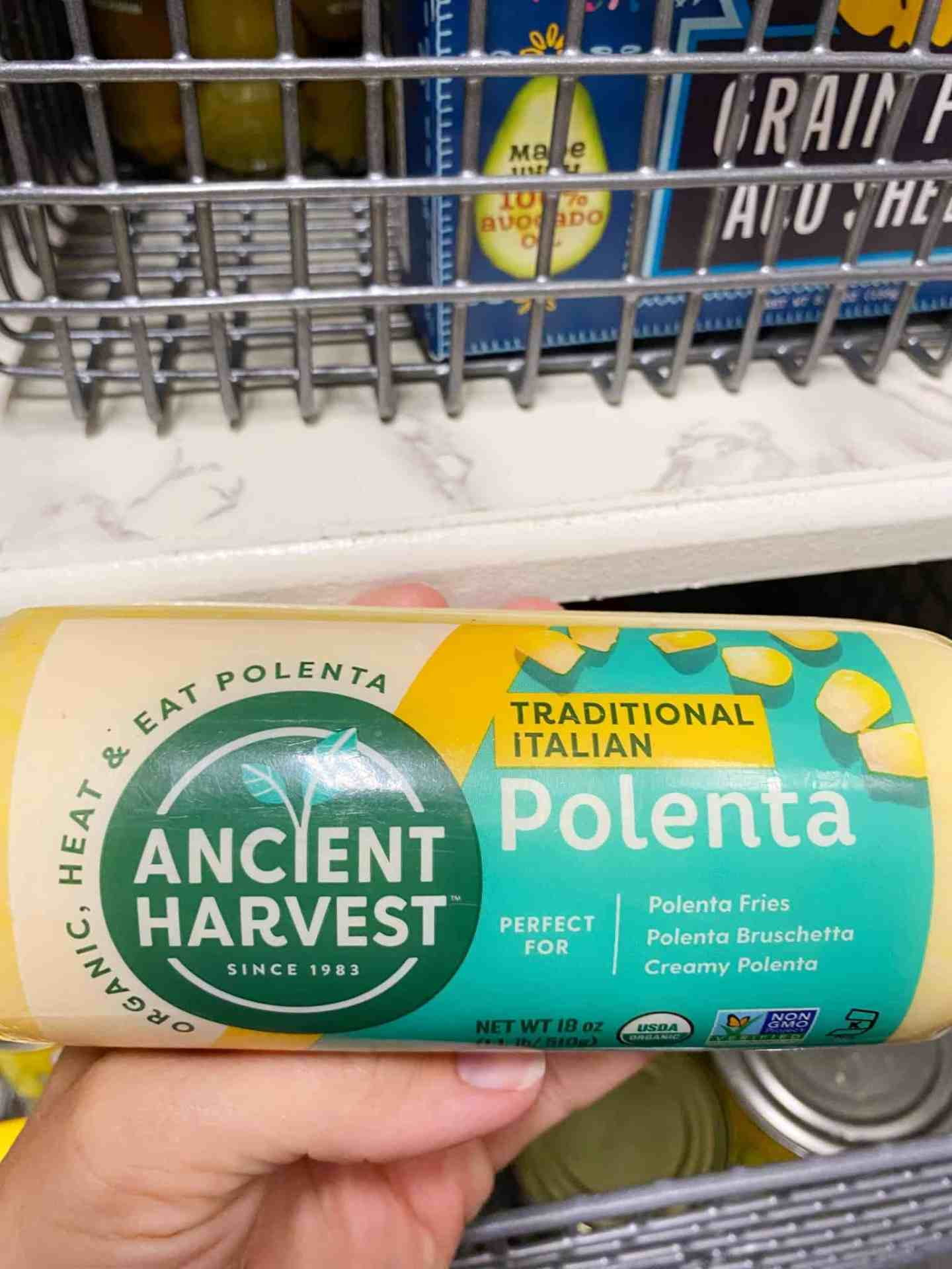 instant-polenta