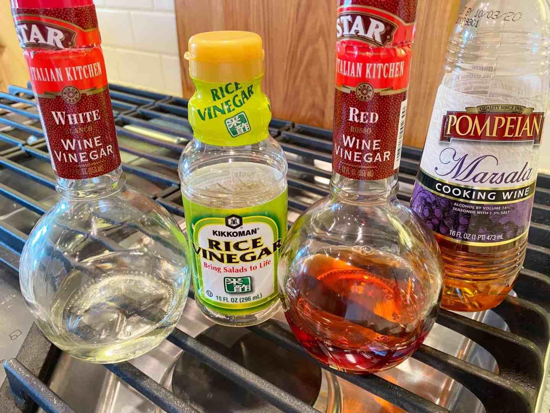 vinegars-pantry-staples
