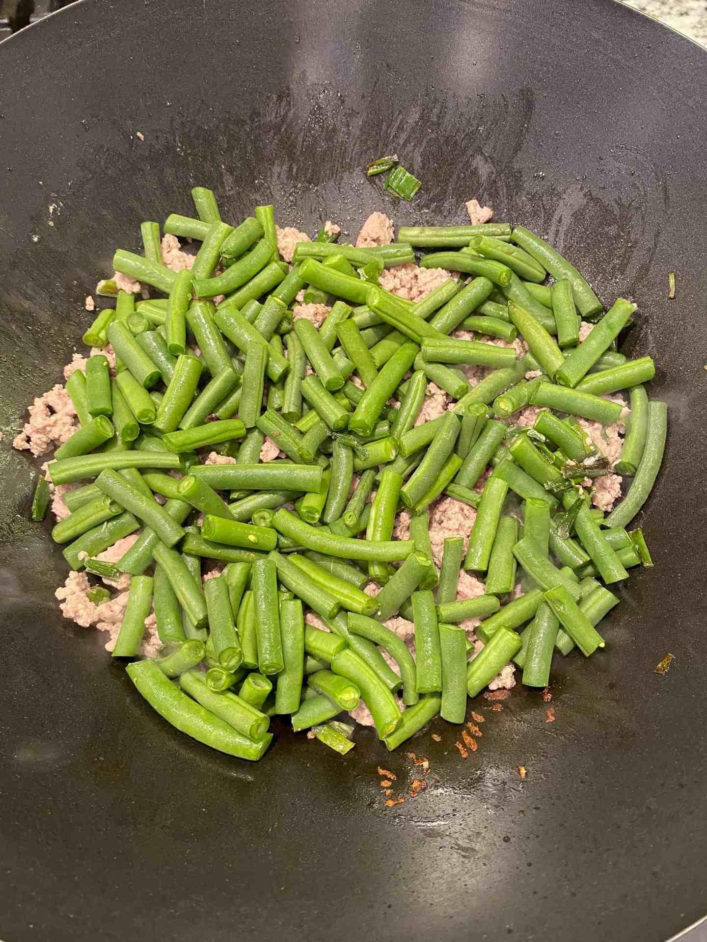 add-green-beans-to-stir-fry