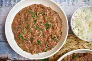 Red-Beans-and-Rice-Easy-Recipe