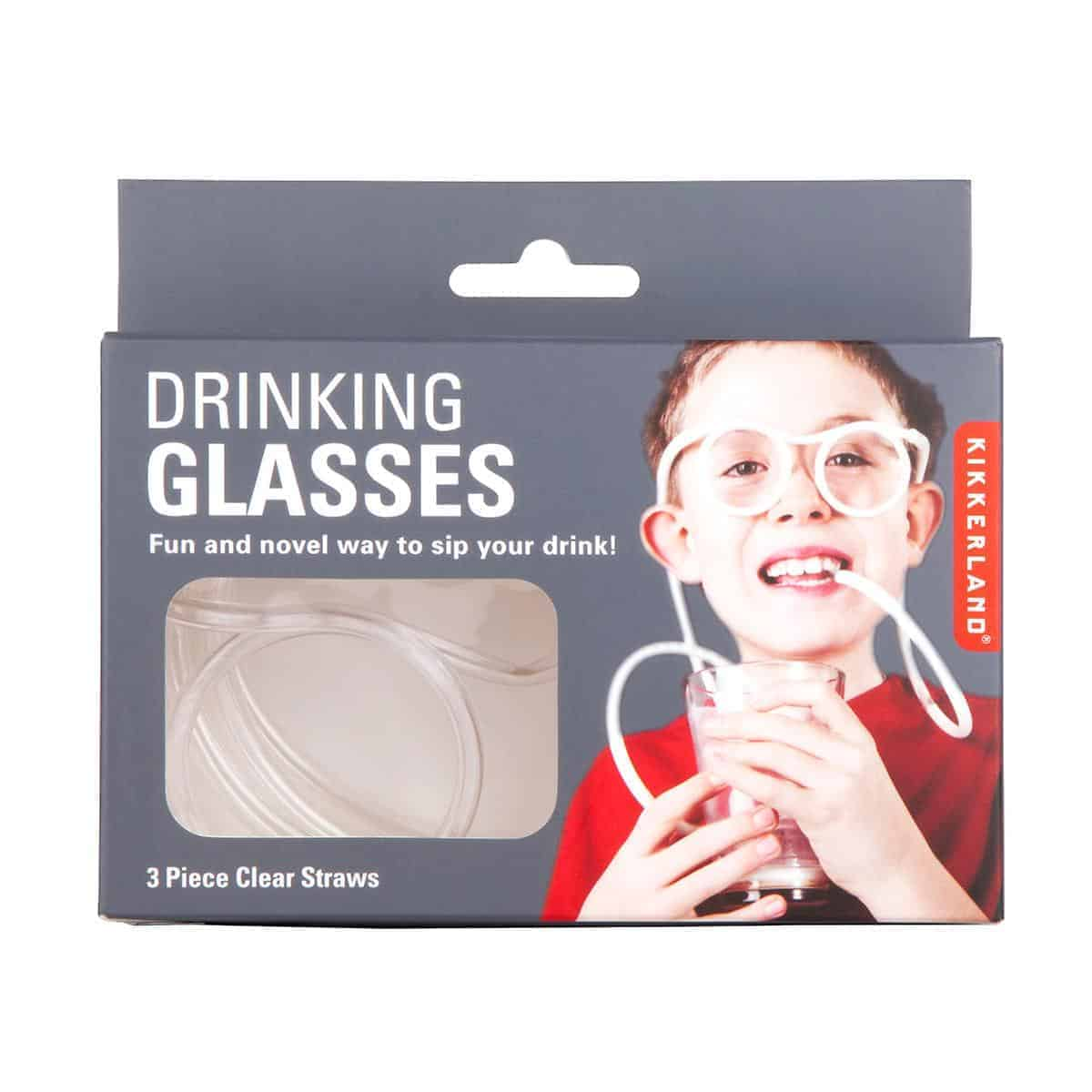 Drinking-Straw-Glasses