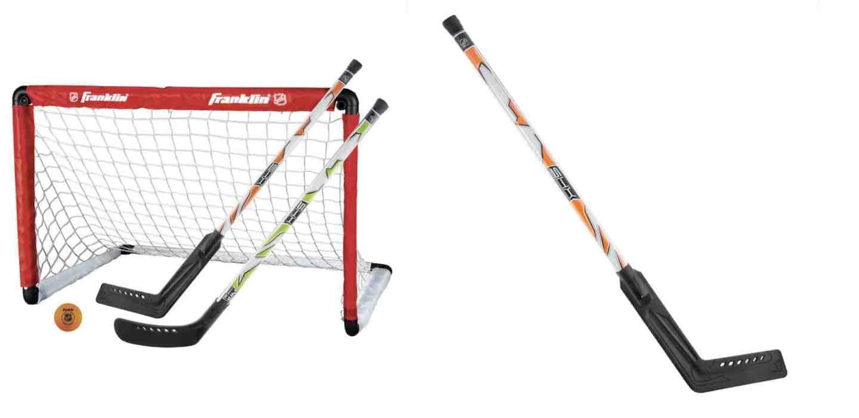 Hockey-Goal-Set