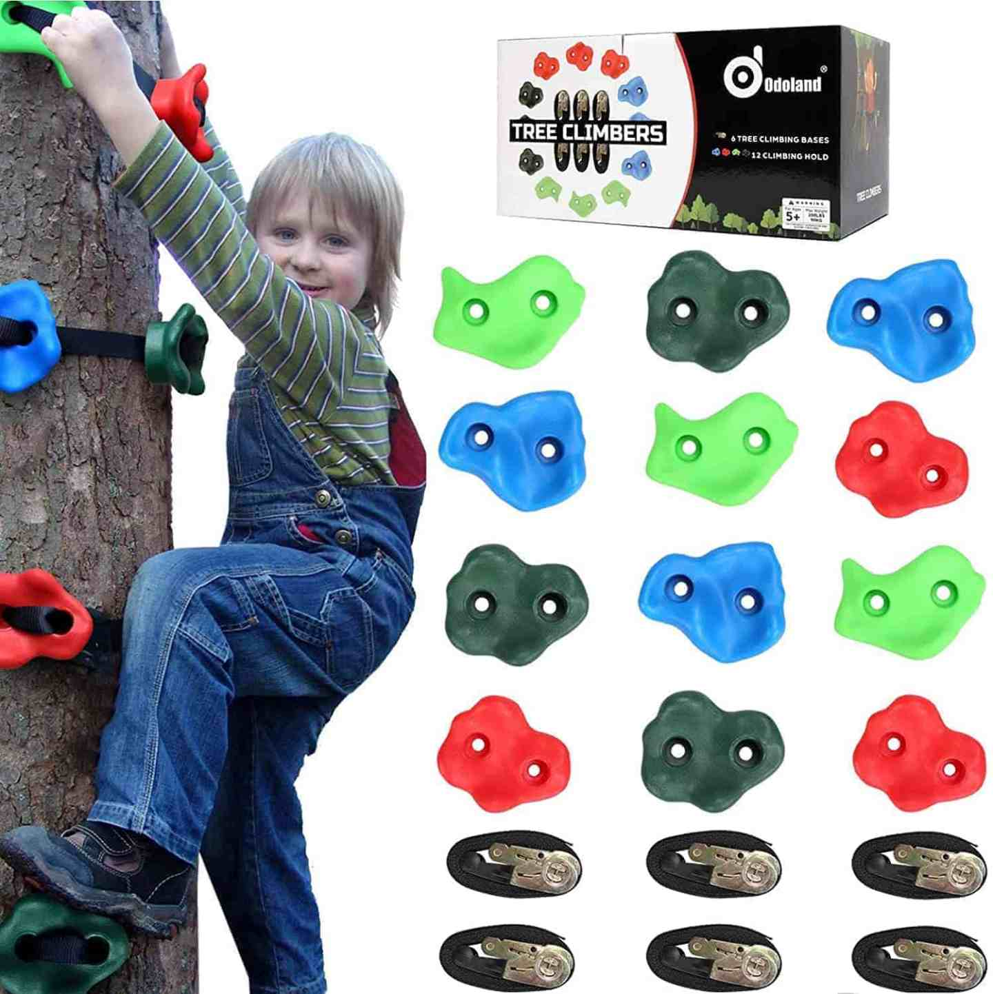 Ninja-Tree-Climbers