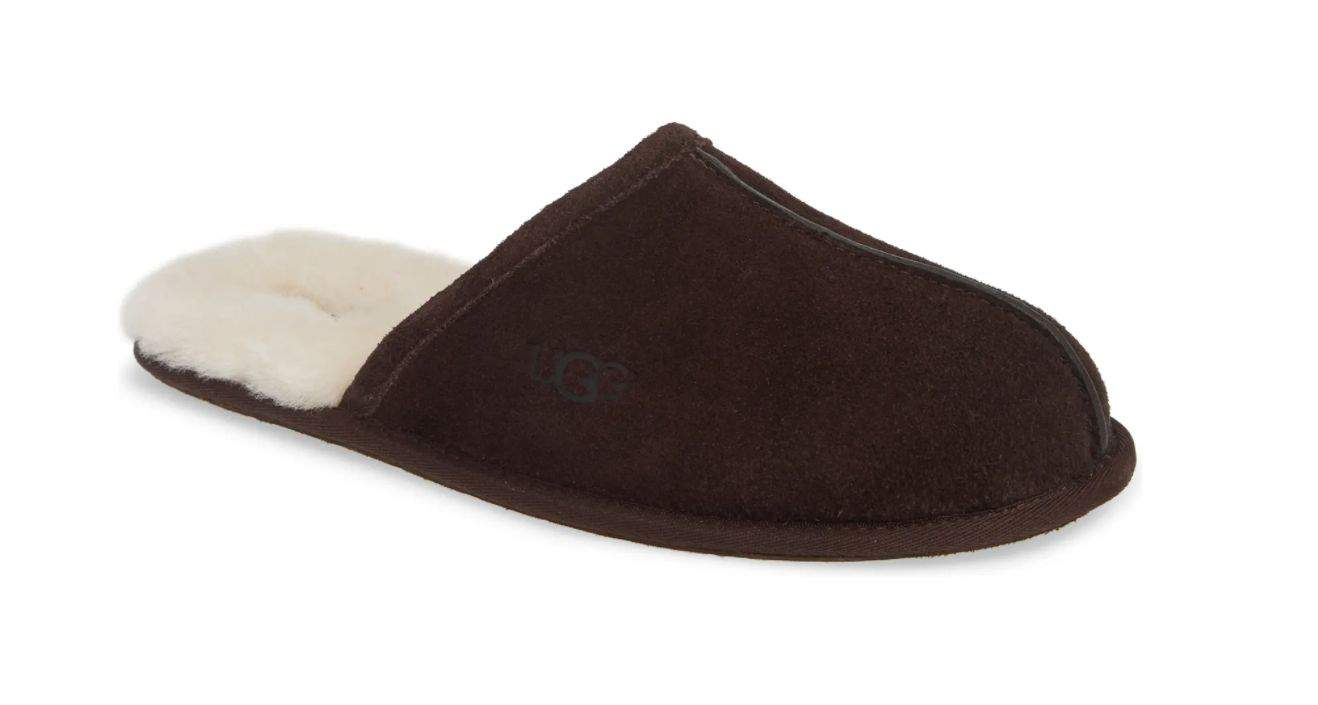 UGG-mens-slippers-gift-idea