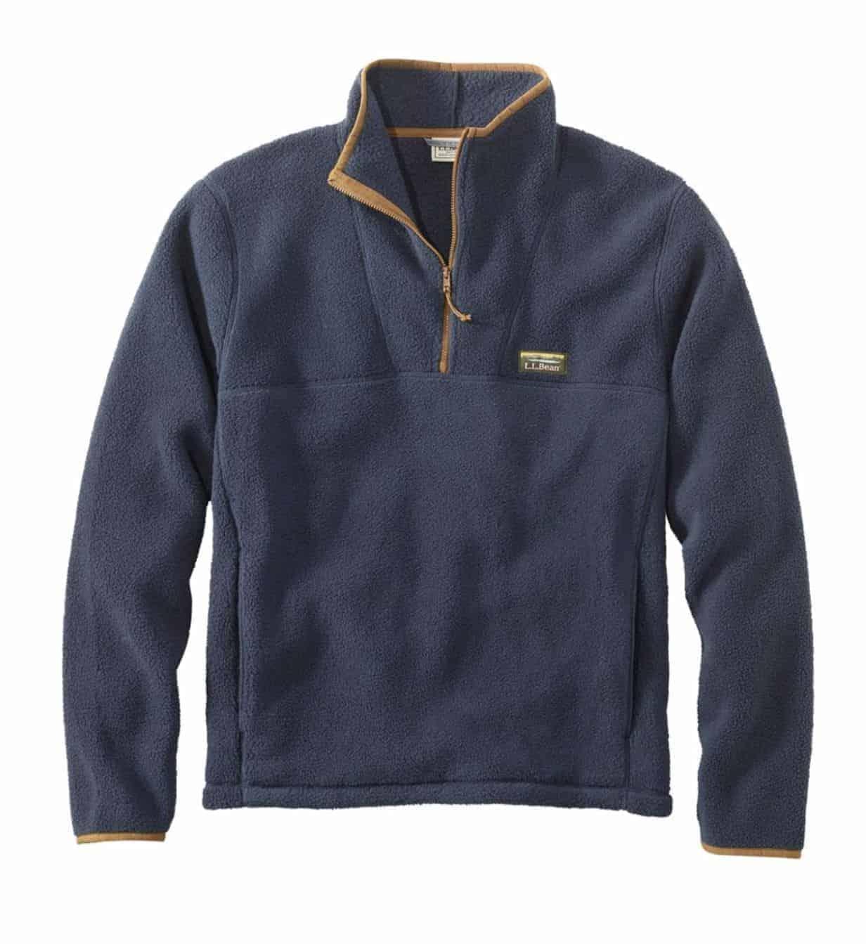 fleece-pullover-gift-idea