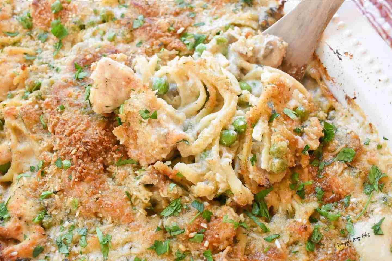 Chicken-Tetrazzini-recipe